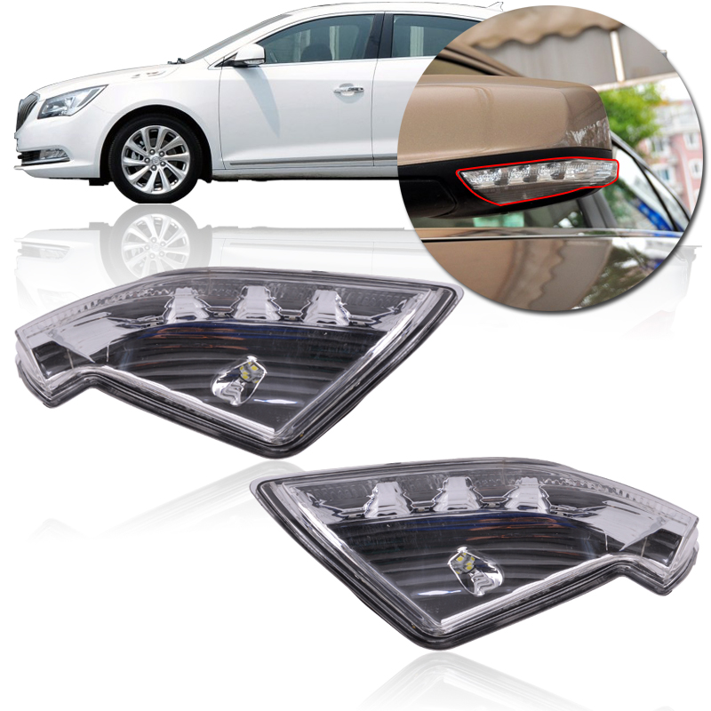 Buick Lacrosse 2013 For Sale: CAPQX 1Pair For Buick Lacrosse 2009 2010 2011 2012 2013