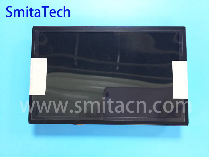 7.0 inch 800*480 TFT LCD Display Panel C070VW02 V1 For Land Rover Discovery 4 & Range Rover Sport 18 5 inch g185xw01 v 1 g185xw01 v1 lcd display screens
