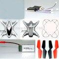 Полный комплект деталей / винт / шасси / рамы лезвия для MJX X300 RC Quadcopter