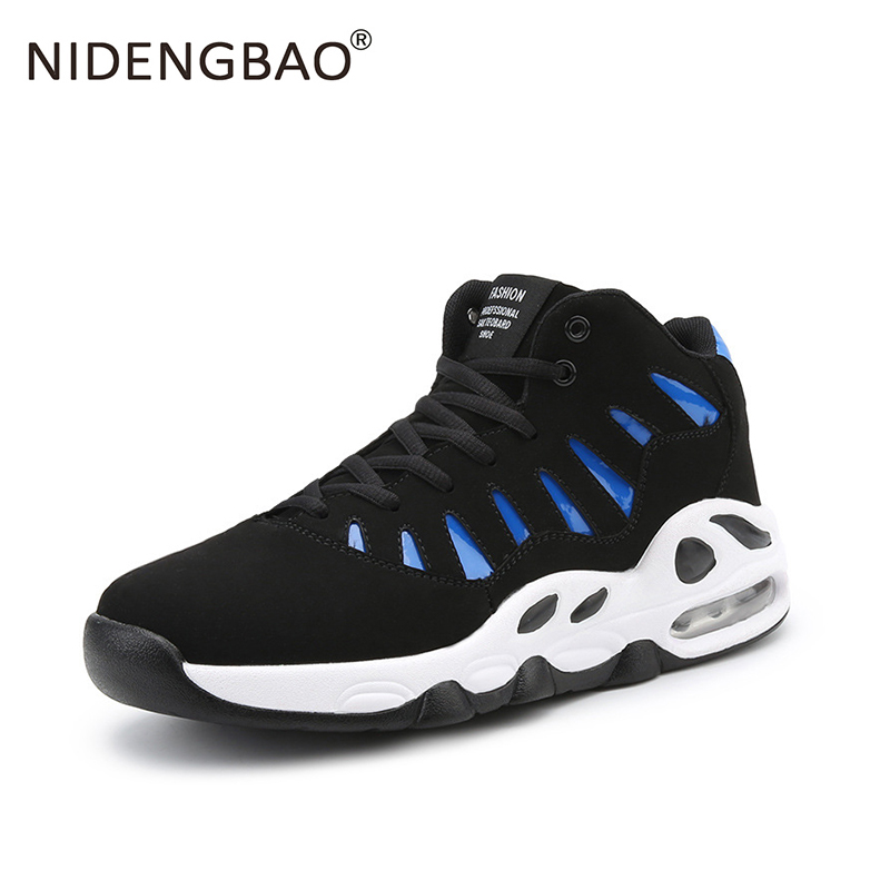 2017 New Arrival Mens Breathable Running Shoes Male Shoes Men Sneakers Slip-On Comfortable Shoes Medium cut Sport Shoes