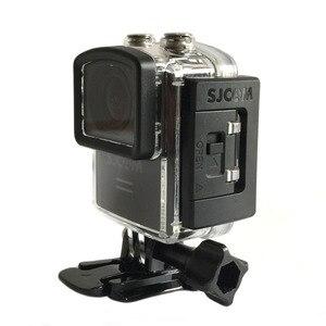 Image 5 - Originale SJCAM M10 / M20 Macchina Fotografica di Azione di HD 1080P di Sport DV 1.5 LCD 12MP Camcorder Diving Impermeabile Della Macchina Fotografica DVR sport DV