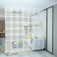 decorative screens for living rooms paint colors room dining and kitchen buy dividers get free shipping on european style pvc screen partition hollow folding hanging simple fashion