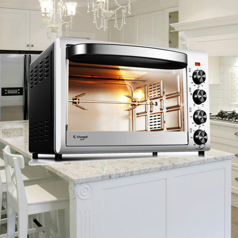 baking and electric oven Shop for a bakery convection oven and other bakery convection ovens at high-volume baking each oven is built with a fan that and electric combination ovens.
