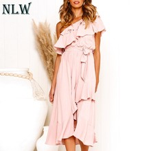 9011146912eff Light Pink Elegant Dress Promotion-Shop for Promotional Light Pink ...