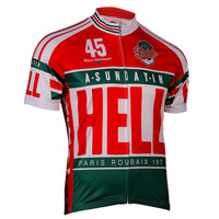 Wholesale Retro Classic Pro Team Cycling Jersey Ropa Ciclismo Mountain Bike Wear Men Short Clothing
