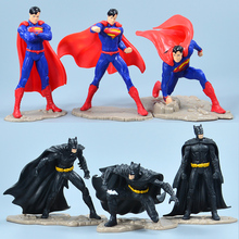 De Superman Figuras Homem
