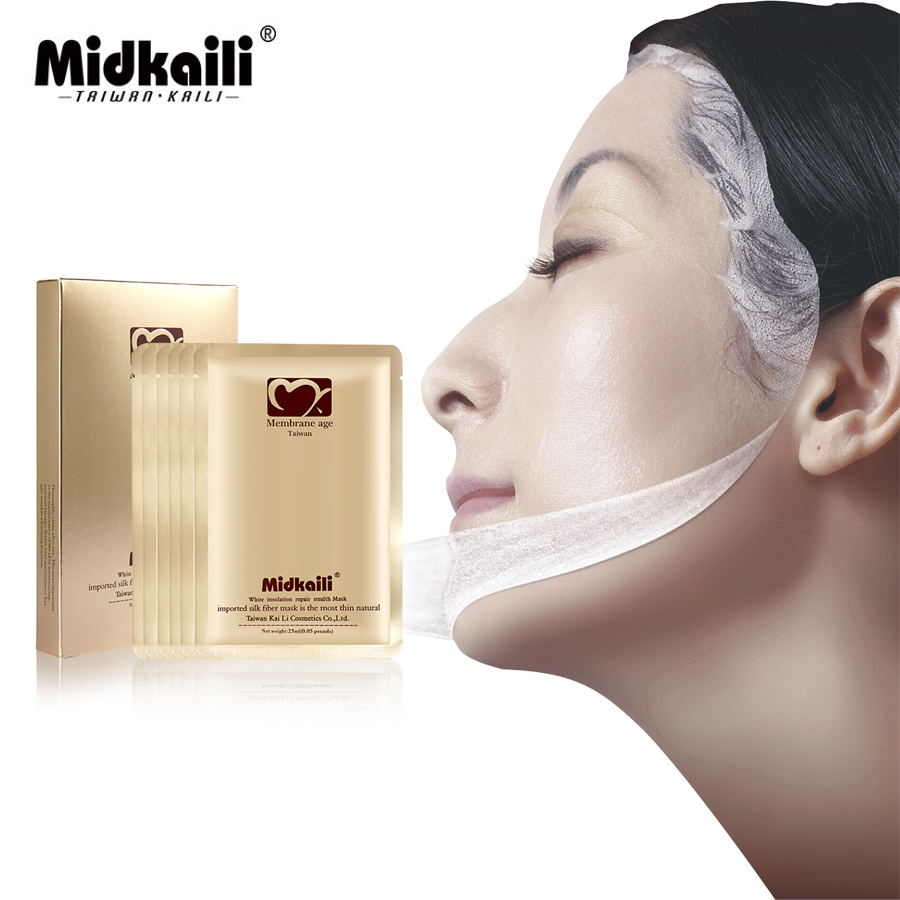Hyaluronic Acid Treatment Mask Skin Care Lift Repairing Facial Mask Collagen Capsules Enzyme Skin Face Firming and Moisturing diy homemade fruit vegetable crystal collagen powder beauty facial mask maker machine for skin whitening hydrating face care