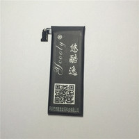 Mobile Accessories 100 Original Mobile Phone Battery For Iphone 4 4g Battery Hone 1440mAh High Quality