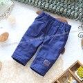 Novo 2014 primavera outono crianças calças do bebê roupas de bebê menino calça casual cool calças criança