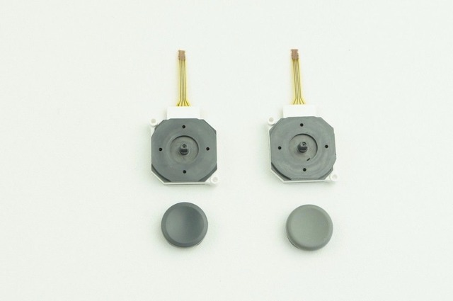 2X for Nintendo 3DS for 3DS XL Joystick Analog with ThumbStick Original Part