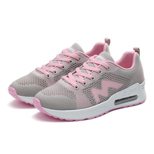 ONKE 2017 Spring New Arrival Running Shoes for Women Sneakers Wild Flywire Sports Shoes Air Sole Trainers zapatillas deportivas