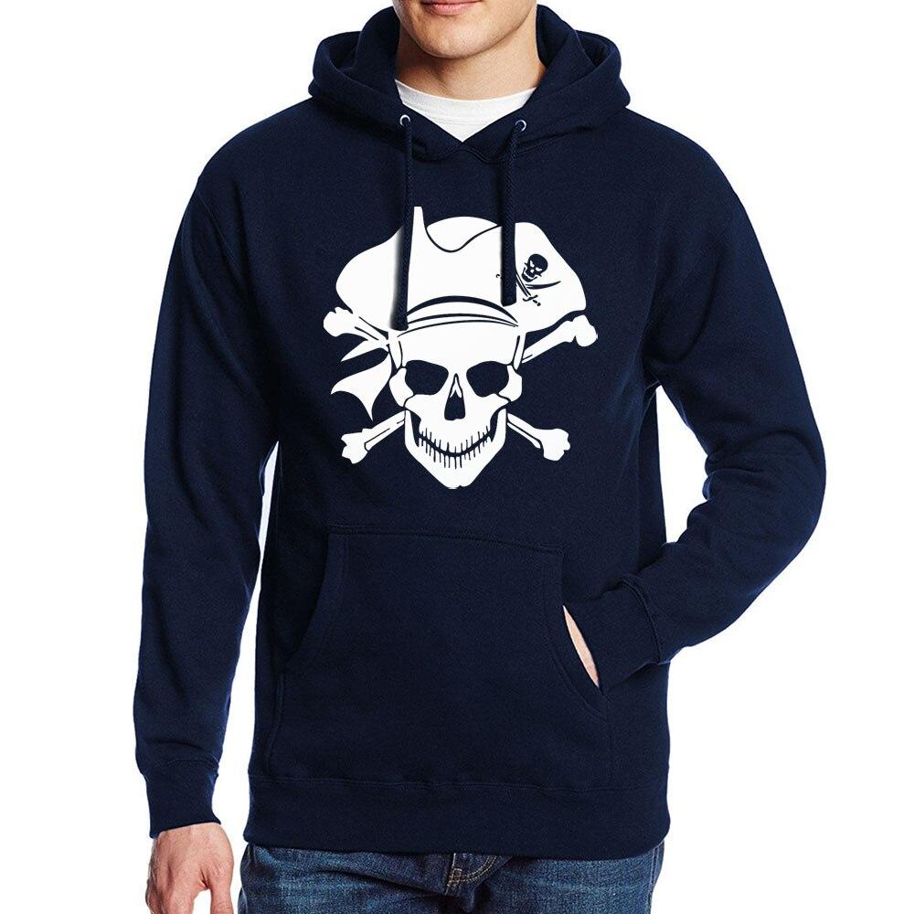 One piece Series Spring Sutumn Hoodies Printed  Skull Fashion Hoodie Casual Sportswear Harajuku Streetwear Men's Pullover Cloth