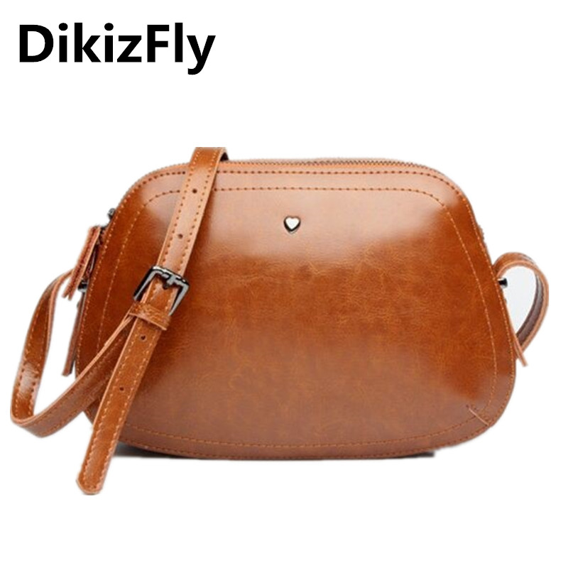Brand women messenger bags Genuine Leather Fashion handbags Vintage bag woman shoulder bags Flap bag crossbody bolsa feminina