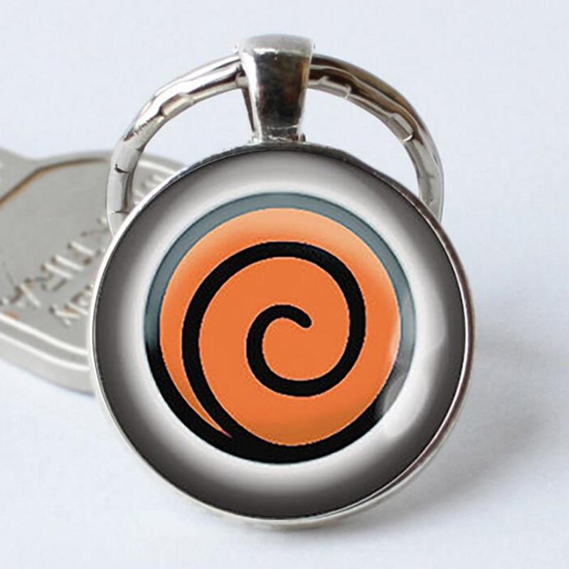 Naruto Keychain Squash Like