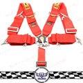 Universal de 5 Puntos Racing Harness Del Cinturón de Seguridad Con FIA 2020 Homologación