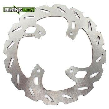 BIKINGBOY frente disco de freno del Rotor del disco de CR 80 85 R RB 96-02 CRF150 R experto bicicleta de carreras 07-¿Italia CRE 80 CR 85 150 R R2 Enduro