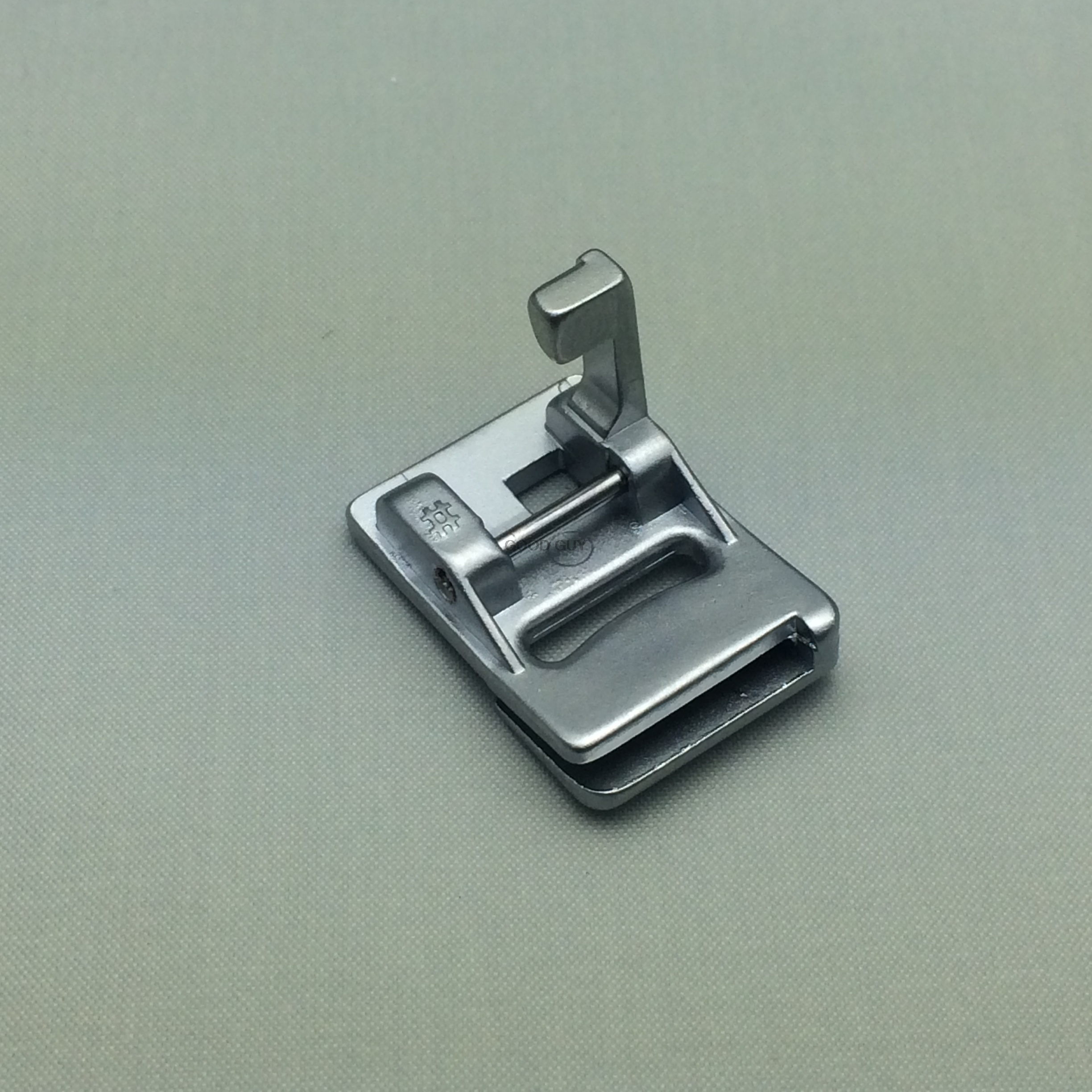 PFAFF SEWING MACHINE PRESSER FOOT 93-036967-91 GATHERING SHIRRING FOOT PFAFF WITHOUT IDT CREATIVE SELECT EXPRESSION #820668096