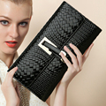Genuine Leather Women Handbag Clutch Evening Bags Fashion Casual Messenger Shoulder Bags bolsos Dollar price
