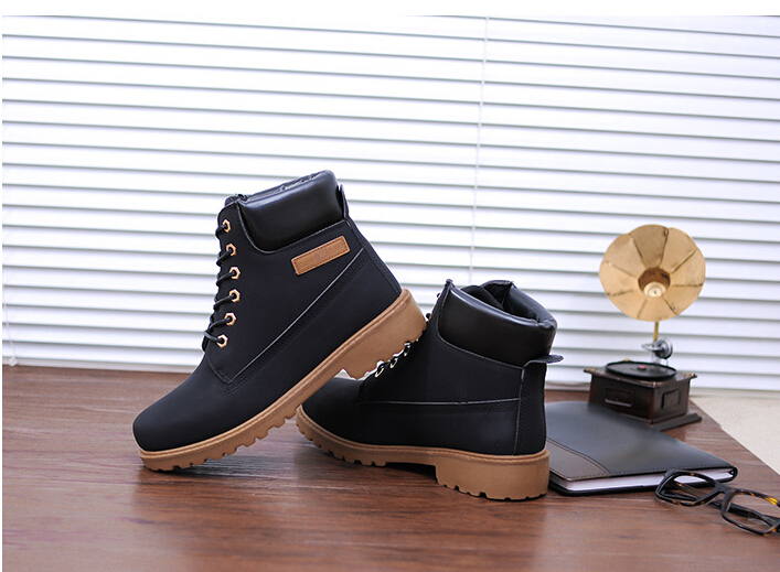 Popular male model boots buy cheap male model boots lots for New model boot