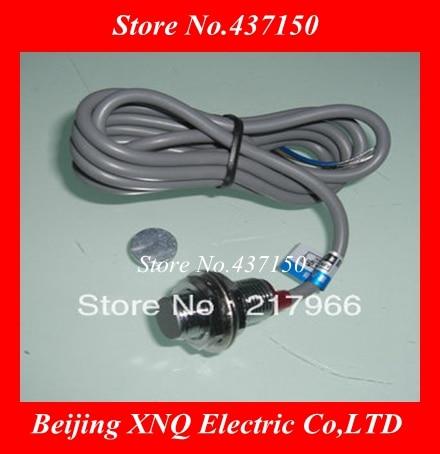 Induktive Näherungssensor, NJK 5002C NPN, 3 draht no, durchmesser ...
