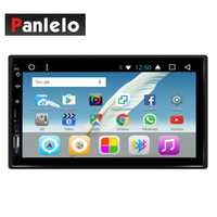 Android 7 1 Head Unit 2 Din Car Stereo 2GB RAM Octa Core Auto Radio AM