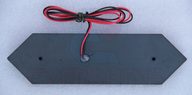 18 inch white color led digital number module (7)