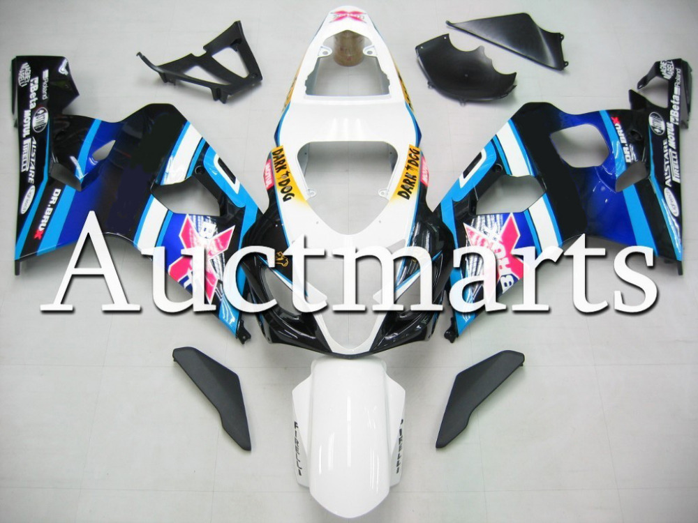 Fit for Suzuki GSX-R 750 2004 2005 high quality ABS Plastic motorcycle Fairing Kit Bodywork GSXR750 04 05 GSXR 750 GSX R750 C 20 high quality abs plastic for suzuki gsxr gsx r 600 750 gsxr600 gsxr750 2004 2005 k4 04 05 moto custom made motorcycle fairing