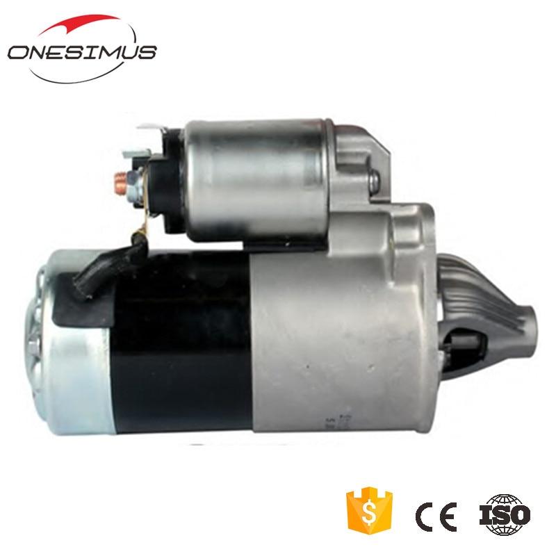 Starter(Starter System) 12V 8T OEM 36100-35510 for Mit- 6G72(SOHC 24V) 6G74(DOHC 24V) 3000 GT Coupe/PAJERO III прибор для авто oem 3 in1 12v 24v 68050