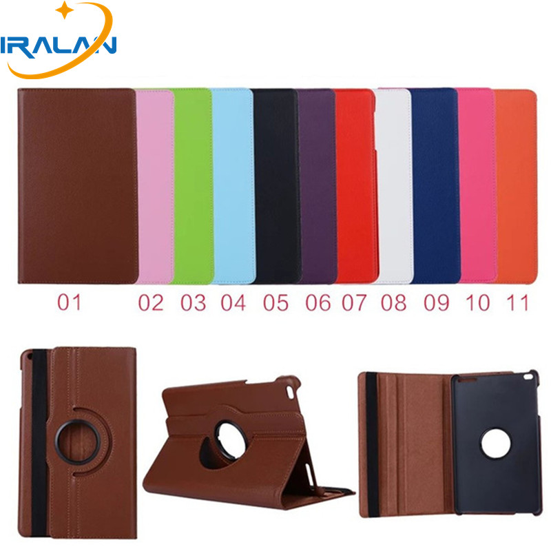Fashion 360 rotating Leather Flip Case for Huawei MediaPad T1 701u Tablet Case for Huawei T1 7.0 Tablet Lychee pattern Cover+pen