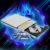 Disco Rígido externo USB 3.0 CD/DVD-RW Burner Escritor Unidade de Leitura Óptica SATA CD DVD Combo para Mac Pro Air Laptop Netbook Prata