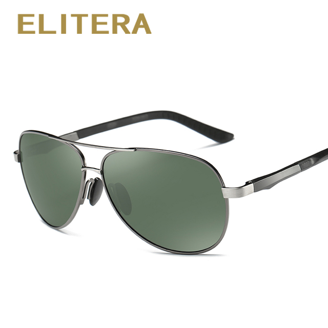 Elitera womans/mens sunglasses 1