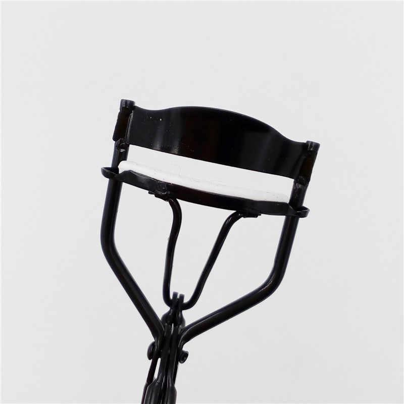 Bigodini ciglia Ciglia di Curling Clip di Ciglia Finte Cosmetico di Bellezza di Trucco di trasporto Strumento di Metallo Accessori di Colore A Caso
