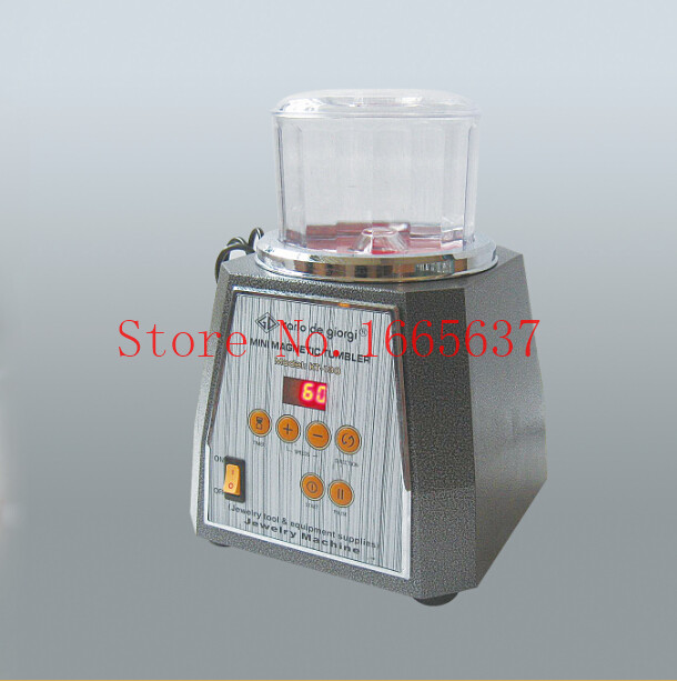 Magnetic Tumbler,jewelry polishing machine, Jewelry Polisher & Finisher, Super Finishiner,Magnetic grinding machinesMagnetic Tumbler,jewelry polishing machine, Jewelry Polisher & Finisher, Super Finishiner,Magnetic grinding machines