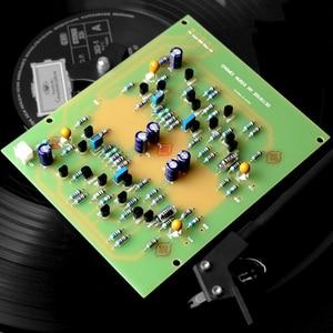 Image 3 - Lusya Fully Discrete MM MC Magnetic Bile MM PHONO Amplifier Board Replica British Naim