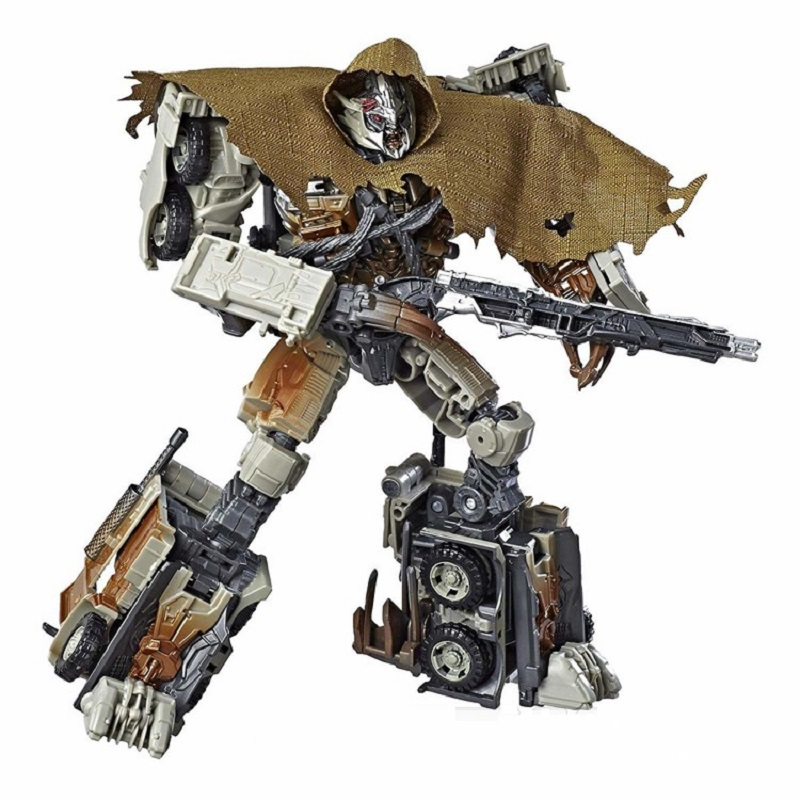 Studio Series Leader Class Truck Robot Action Figure Classic Toys For Boys Children SS34