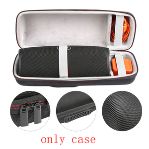 2019 NEW Hard Travel Case for JBL Charge 4 Waterproof Bluetooth Speaker (only case)(China)