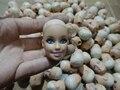 Бесплатная доставка новое поступление сам аксессуаров Toy 10 шт./лот кукольные головы для барби, Куклы аксессуары, Лучший подарок для девушки