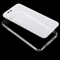 50 Pcs A Lots Phone Case For Xiaomi 6 Mi6 Tempered Glass Transparent Clear Soft TPU