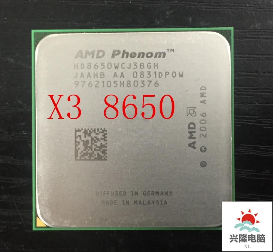 DRIVERS: AMD PHENOM 8650
