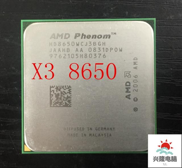 DOWNLOAD DRIVERS: AMD PHENOMTM 8650 TRIPLE-CORE PROCESSOR