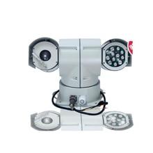 27X 1000TVL Zoom Outdoor 150m Laser IR-CUT 1000 TVL HD PTZ CCTV Speed Dome Security Camera car camera