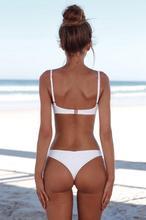 Shoulder Swimwear Bathing Suits