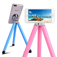 Live mobile tripod support map quick hand photo tablet lazy shelf desktop tripod universal CD50