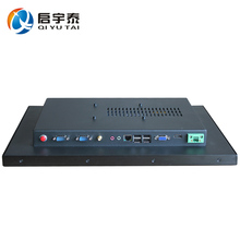 19″ all in one panel pc computer industrial pc 2GB ddr3 32G SSD Resolution 1280×1024 with Intel i3 4150 3.5GHz