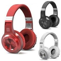 Hot Bluedio Hurricane HT Bluetooth 4.1 Wireless Stereo Headphones Headset