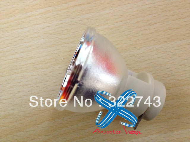 Original Bare projector LAMP/bulb BL-FP230H / SP.8MY01GC01 FOR optoma GT750 GT750E  LAMP
