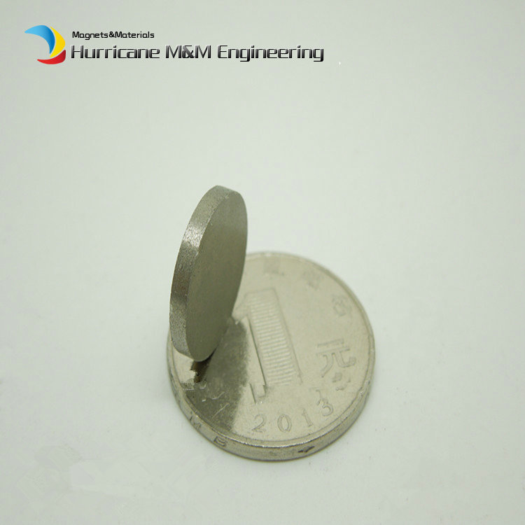 1 pack SmCo Magnet Thin Disc Diameter 15x2 mm 0.59'' Grade YXG24H 350 Degree C High Temperature Permanent Rare Earth Magnets кроссовки