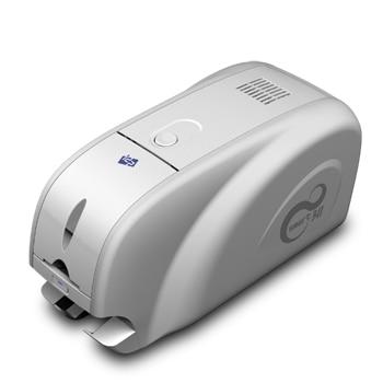 SMART Сублимационный Тепловой Передачи Edge-to-Edge односторонняя ID карты принтера