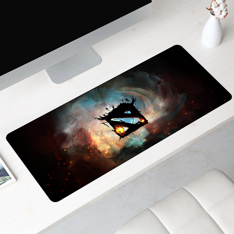 70*30cm Game Mouse Pad Mat Large For Dota2 Gaming Mousepad L XL Gamer Mouse Pads For Dota 2 Computer Peripherals Accessories