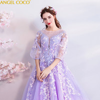 Pregnancy Maternity Dress 2018 Pregnancy Clothes Women Lady Elegant Vestidos Lace Party Vetements De Maternite Umstandsmode
